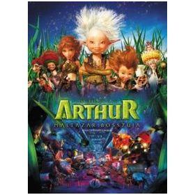 Arthur 2. - Maltazár bosszúja (DVD)