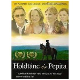 Holdtánc és Pepita (DVD)