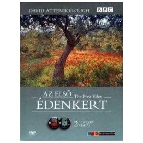 Az első édenkert ( 2 DVD )