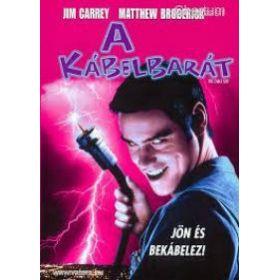 A kábelbarát (DVD)