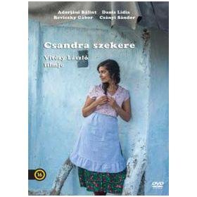 Csandra szekere (DVD)