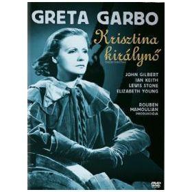 Krisztina királynő (DVD)