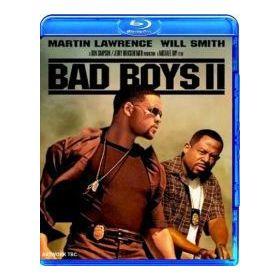 Bad Boys 2.  - Már megint a rosszfiúk (Blu-ray)