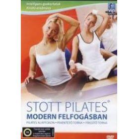 Stott Pilates - Modern felfogásban (DVD)