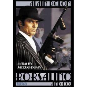 Borsalino és társai (DVD)