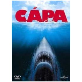 Cápa 1. (DVD)