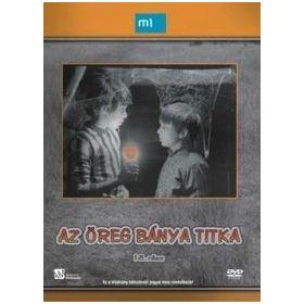 Az Öreg bánya titka (DVD)