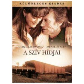 A szív hídjai (Blu-ray)