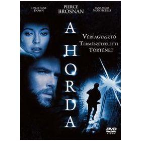 A horda (DVD)