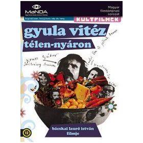 Gyula vitéz télen-nyáron (DVD)
