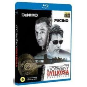 A törvény gyilkosa (Blu-ray)