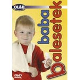 Baba balesetek (DVD)