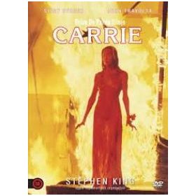 Carrie *Stephen King - Klasszikus* (DVD)