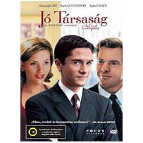Jó társaság (DVD)