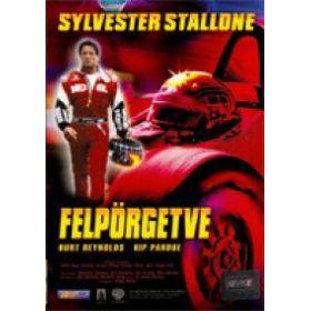 Felpörgetve (DVD)
