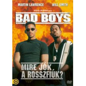 Bad Boys (szinkronos) (DVD)