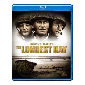 A leghosszabb nap (Blu-ray)