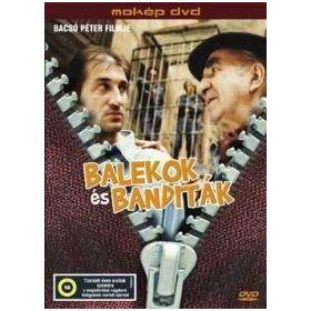 Balekok és banditák (DVD)