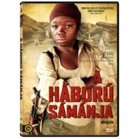 A háború sámánja (DVD)