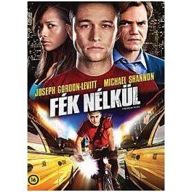 Fék nélkül (DVD)