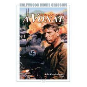 A vonat (DVD) *MGM*
