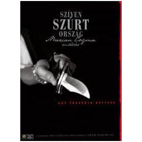 Szíven szúrt ország (DVD)