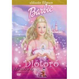 Barbie és a Diótörő (DVD)