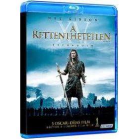 A Rettenthetetlen (Blu-ray)