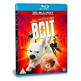Volt (3D Blu-ray)