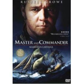 Kapitány és katona - A világ túlsó oldalán (DVD)