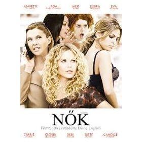 Nők (DVD)