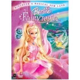 Barbie Fairytopia: Fairytopia (DVD)