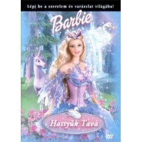 Barbie - Hattyúk tava (DVD)