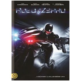 Robotzsaru *2014* (DVD)