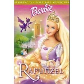 Barbie - Rapunzel (DVD)