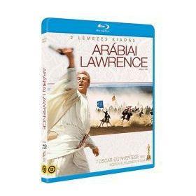 Arábiai Lawrence (Blu-ray)