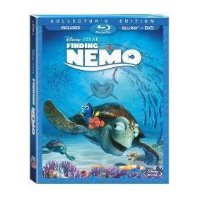 Némó nyomában (Blu-ray)