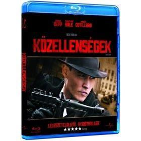 Közellenségek (Blu-ray)