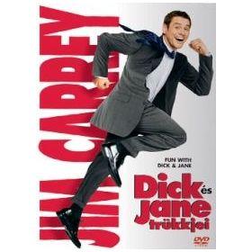 Dick és Jane trükkjei (DVD)