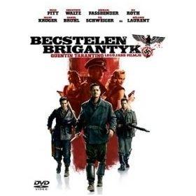 Becstelen brigantyk (DVD)