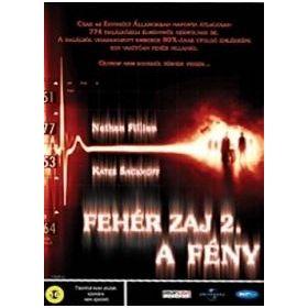 Fehér zaj 2. (DVD)