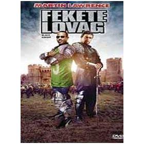 Fekete lovag (DVD)