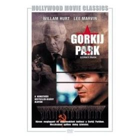 Gorkij park (DVD)