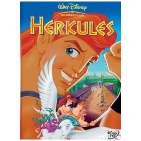 Herkules (DVD) *Walt Disney*