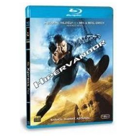 Hipervándor (3D Blu-ray)