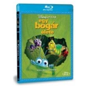 Egy bogár élete (Blu-ray)