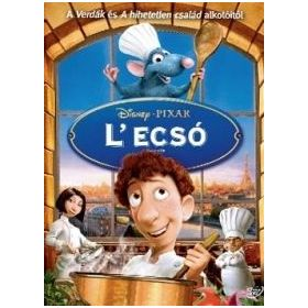 Lecsó (DVD)