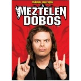 A meztelen dobos (DVD)