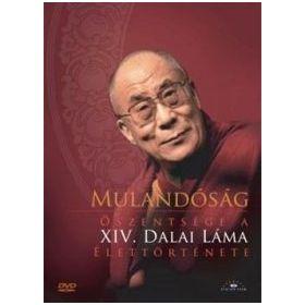 Mulandóság - Őszentsége, a XIV. Dalai Láma élettörténete (DVD)