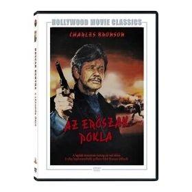 Erőszak pokla (DVD)